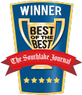 Best of the Best Winner logo